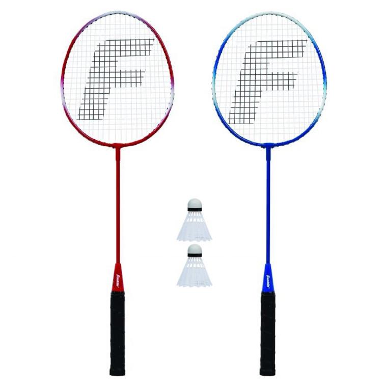 2 Player Badminton Set