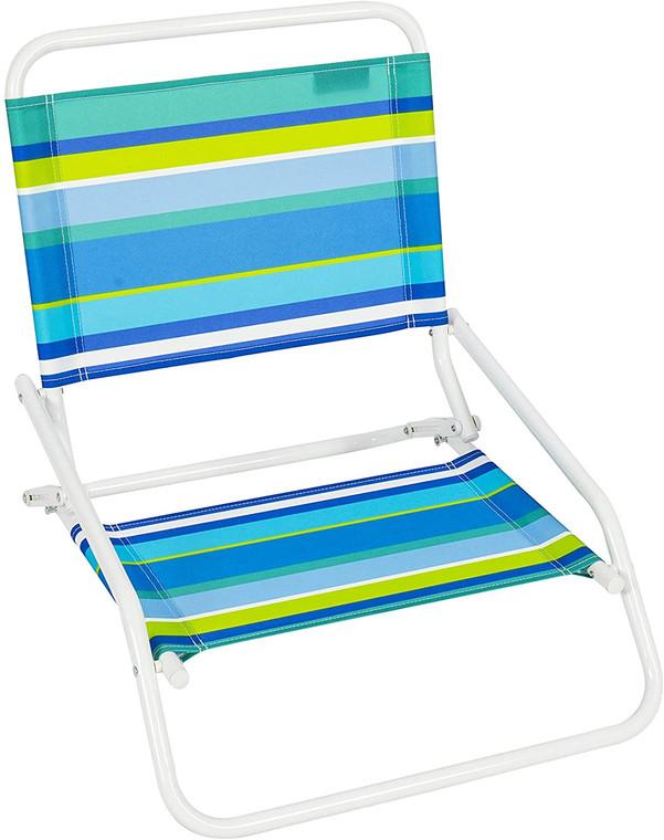 1-Position Beach Chair