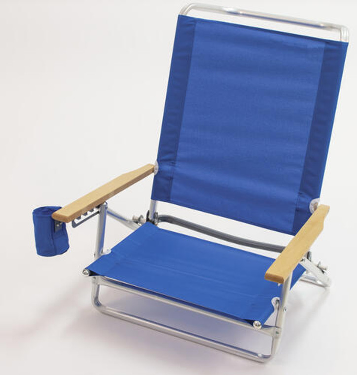 5 Position High Back Chair