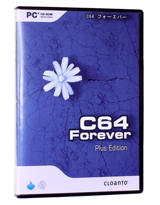 C64 Forever