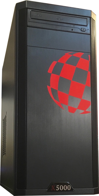 "AmigaOne X5000 System ""First Encounters Bundle"""