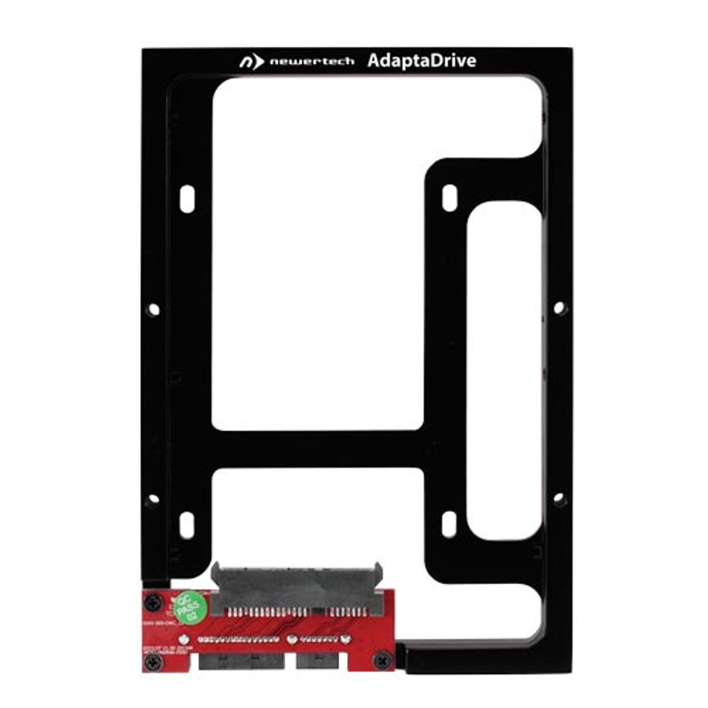 "AdaptaDrive 2.5"" to 3.5"" Drive Converter Bracket"