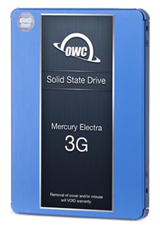 240GB Mercury Electra SSD 3G
