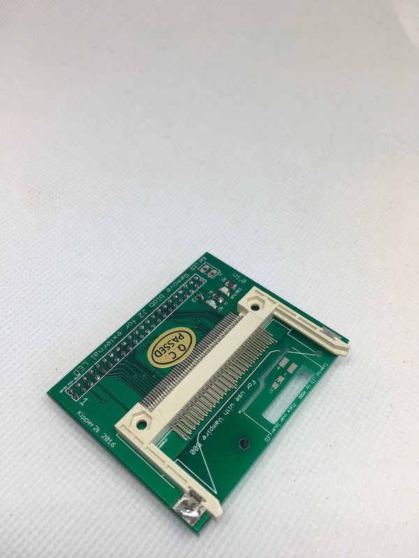 CF Vampire Adapter Board