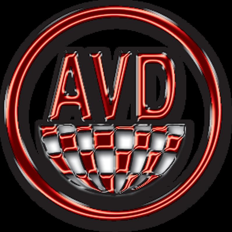 Advanced Visual Developer (AVD) for AmigaOS4