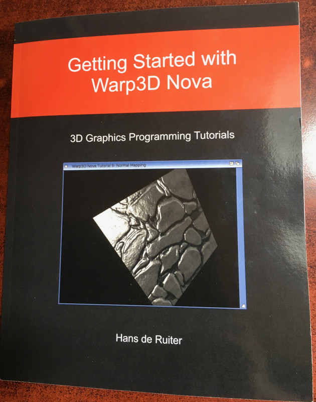 Getting Started with Warp3D Nova: