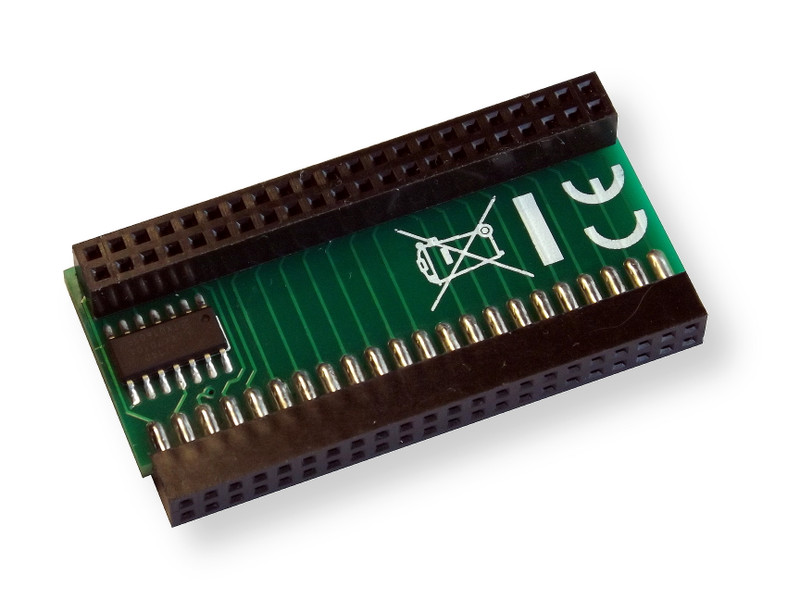 KA 47 – Single port IDE adapter for SD2IDE converter