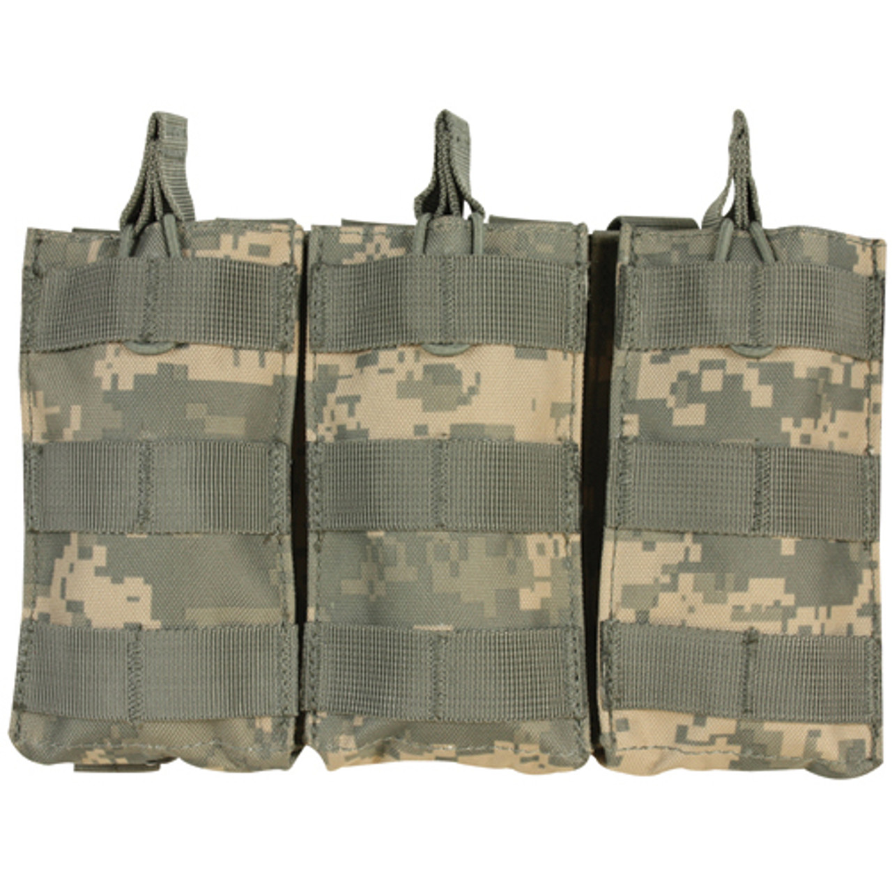 M4 90-Round Quick Deploy MOLLE Pouch