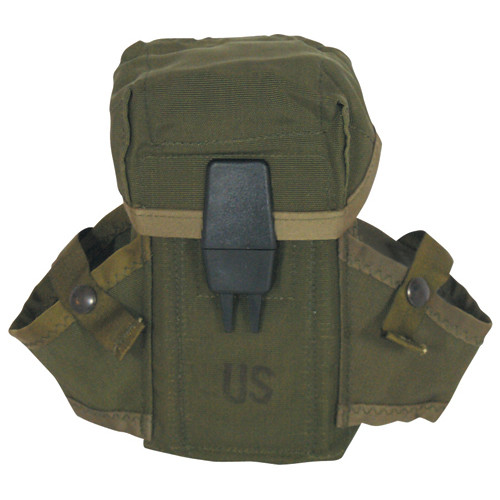 Us Army Surplus >> Usgi Military Us Army Surplus M16 Ammo Od Mag Pouch Aps Tactical