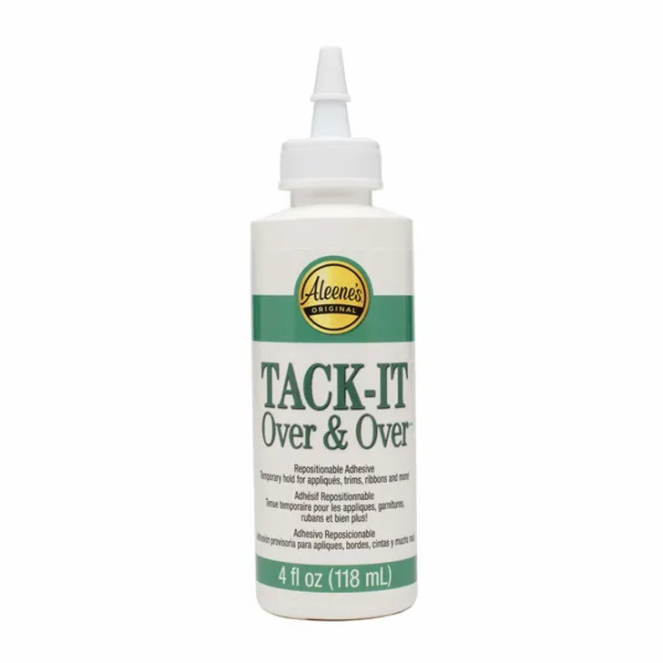 Tack-It Over & Over Adhesive