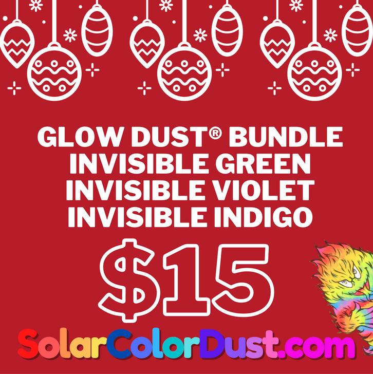 Glow Dust® Bundle!