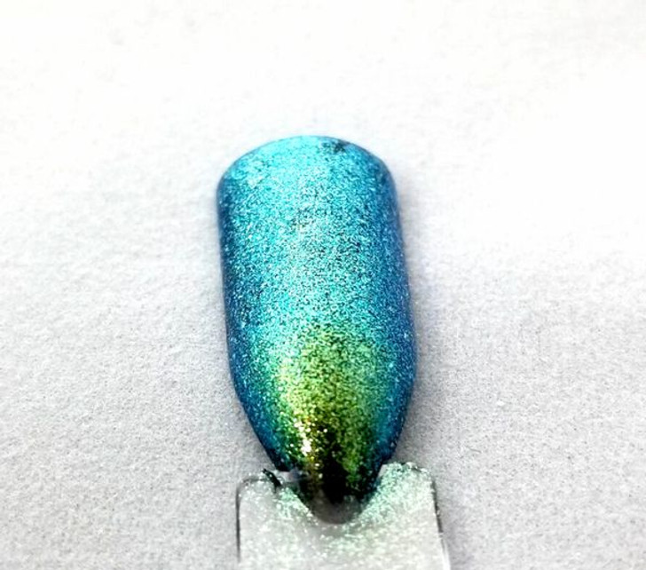 chameleon pigments