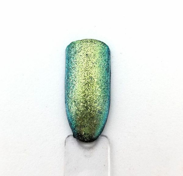 chameleon pigment, multi color shifting pigments