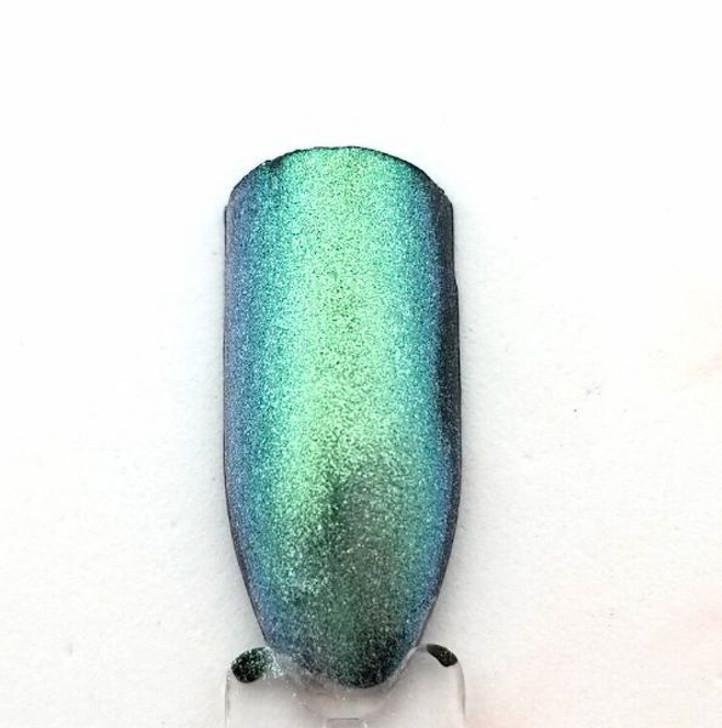 Chameleons, easy to use color shift