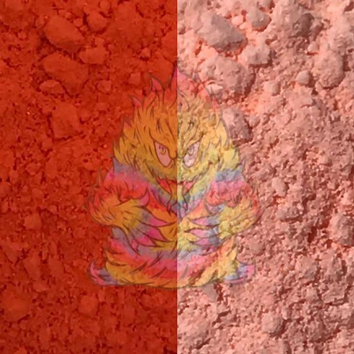 color change, thermochromic, paint pigment