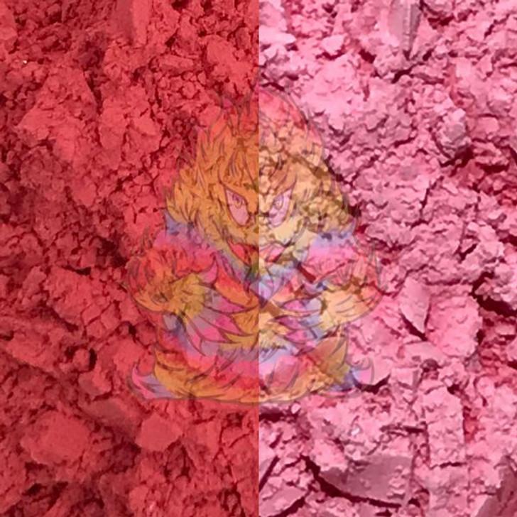 thermochromic, paint pigment, color change