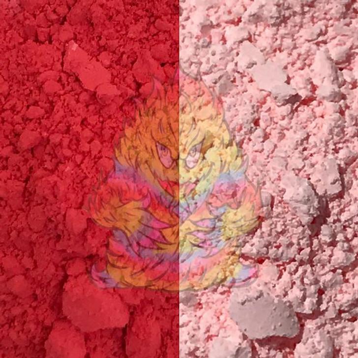 thermochromic, color change, paint pigment