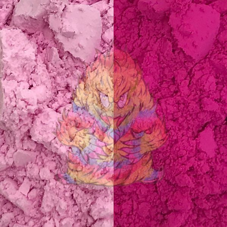 Thermal Dust® 72ºF - Colorless to Magenta - Cold Sensitive