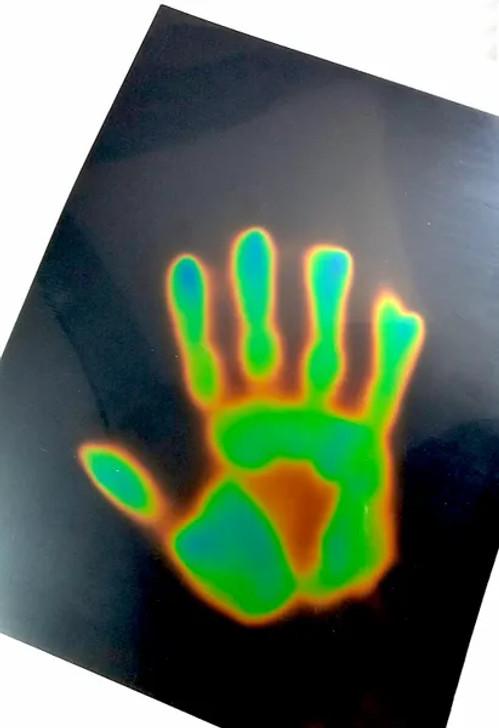 """Liquid Crystal® Sheet - 11"""" x 8.5"""""""