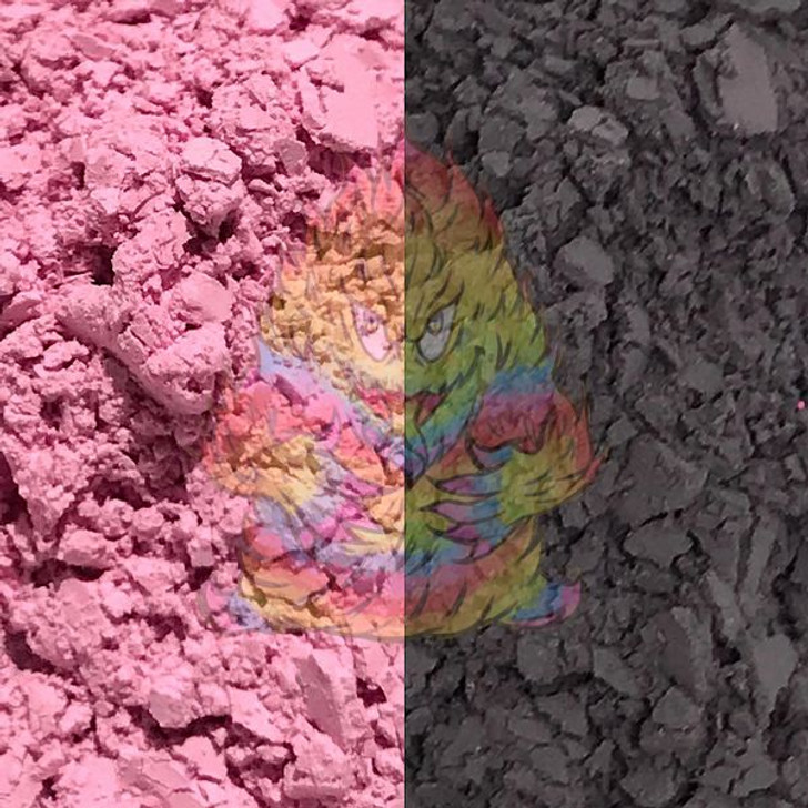 Ultra Thermal Dust® 72ºF - Pink to Black - Cold Sensitive