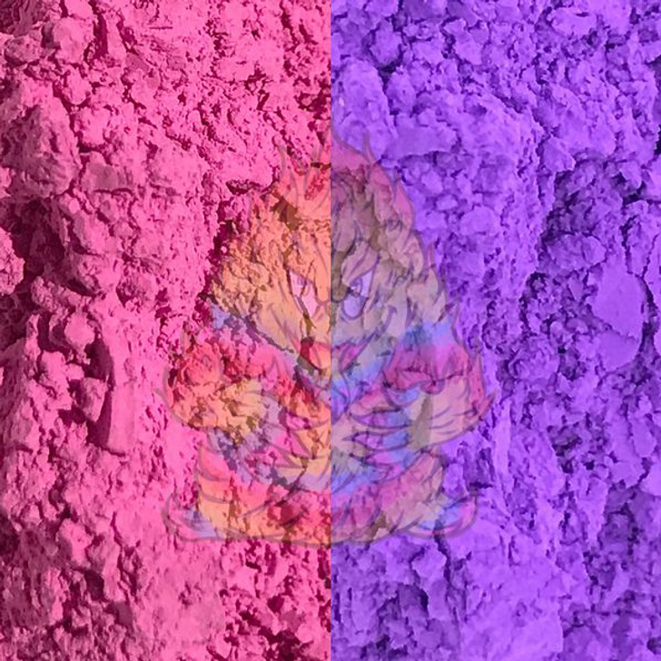 Ultra Thermal Dust® 72ºF - Pink to Purple - Cold Sensitive