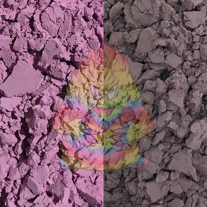 Ultra Thermal Dust® 72ºF - Purple to Black - Cold Sensitive