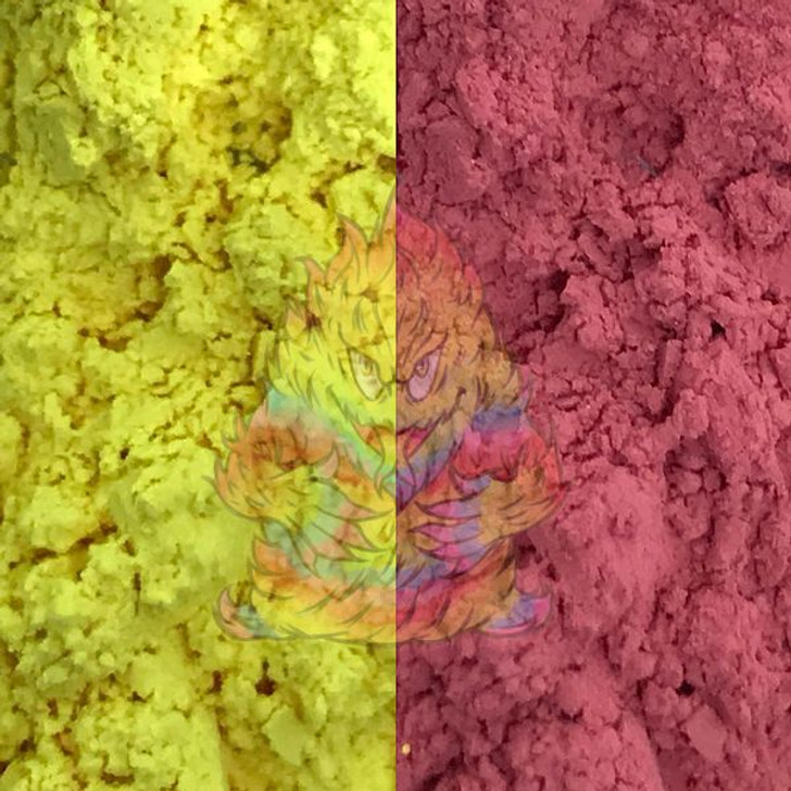 Ultra Thermal Dust® 72ºF - Yellow to Red - Cold Sensitive