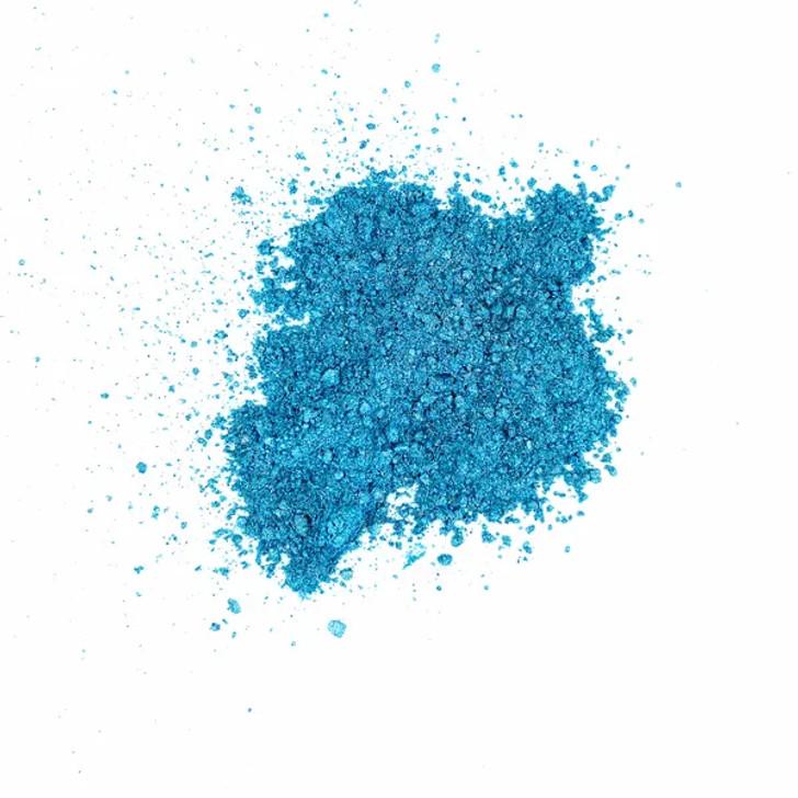 Blue Pearlescent Pigment, Blue Mica Powder