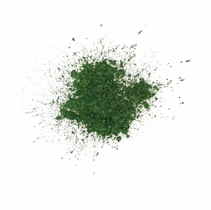 Dark Green Pearl Pigment, Dark Green Mica Powder