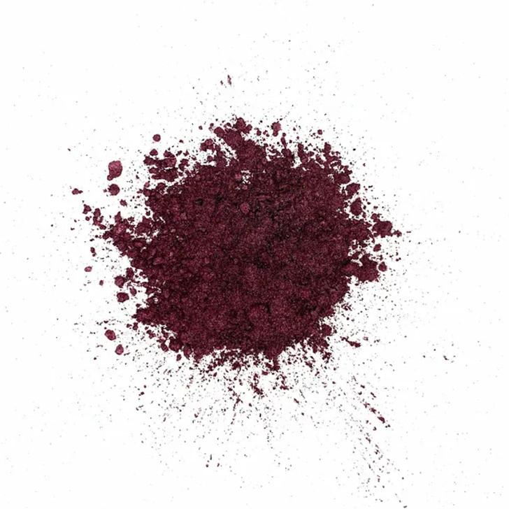 Deep Purple Pearl Pigment, Deep Purple Mica Powder, Burgundy Mica