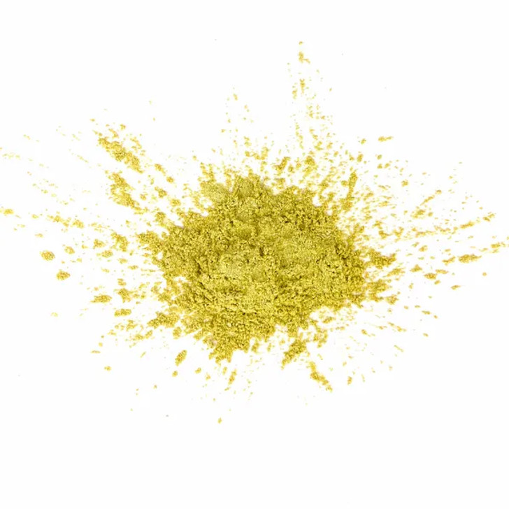 Gold Pearl Pigment, Gold Mica Powder, Yellow Pearl Pigment, Yellow Mica Powder