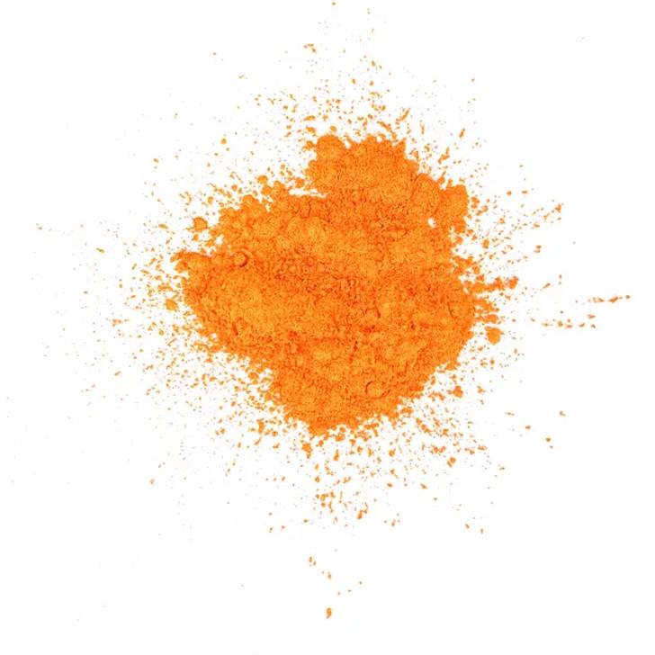 Orange Pigment, Orange Pearl Pigment, Orange Mica Powder