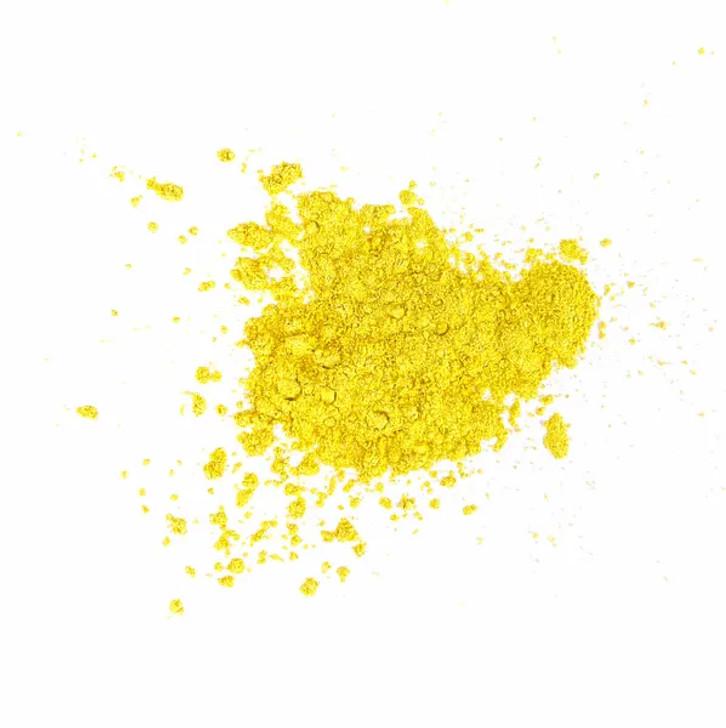 Yellow Pearl Pigment, Yellow Mica Powder