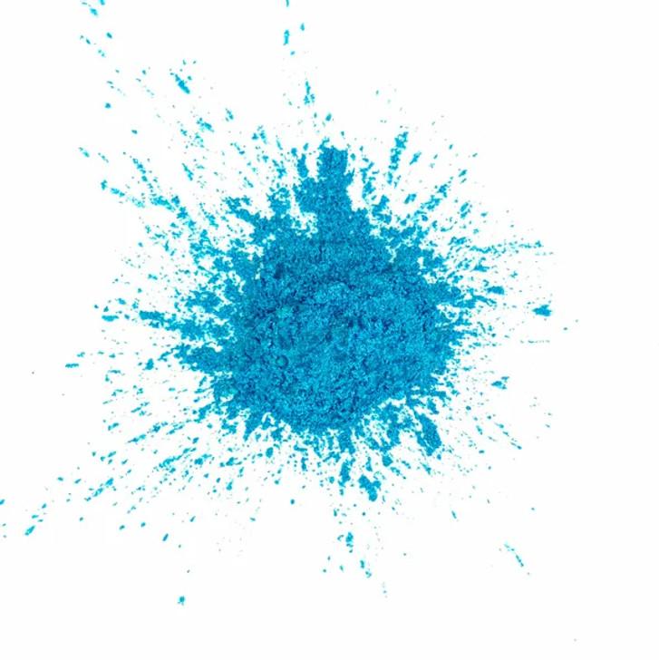 Blue Pearl Pigment, Blue Mica Powder