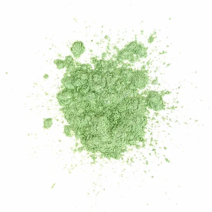 Light Green Pearl Pigment, Light Green Mica Powder