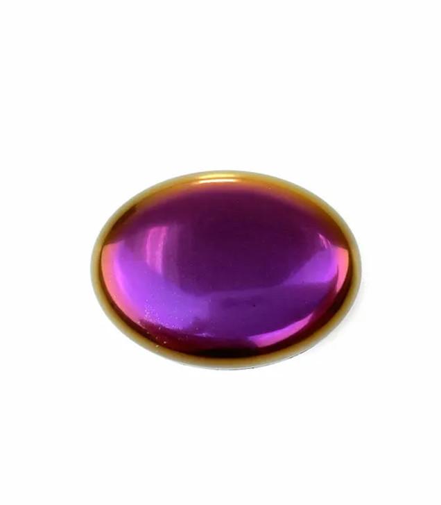 Helio ChromeX Chrome Dust Color Shift Mirror Pigment Purple Gold