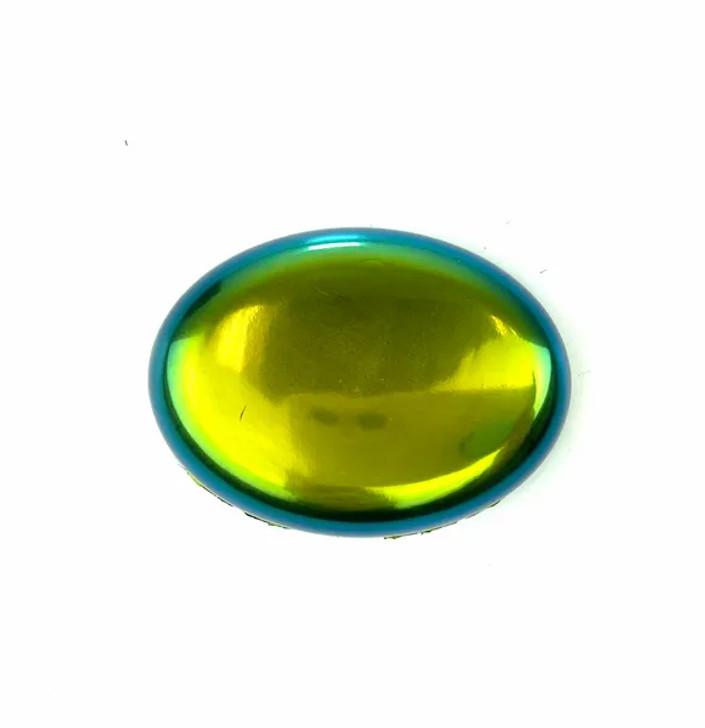 Lodestone ChromeX Chrome Dust Color Shift Mirror Pigment Blue Green Gold