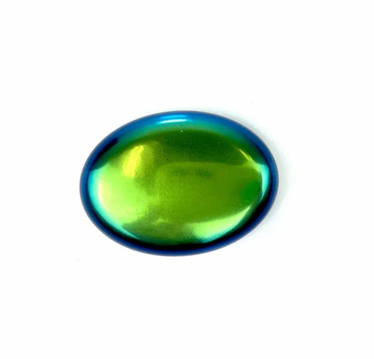 Meridian ChromeX Chrome Dust Color Shift Mirror Pigment Blue Green