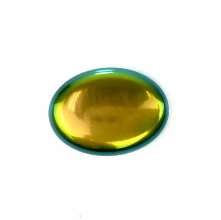 Nautilus ChromeX Chrome Dust Color Shift Mirror Pigment Copper Gold Green