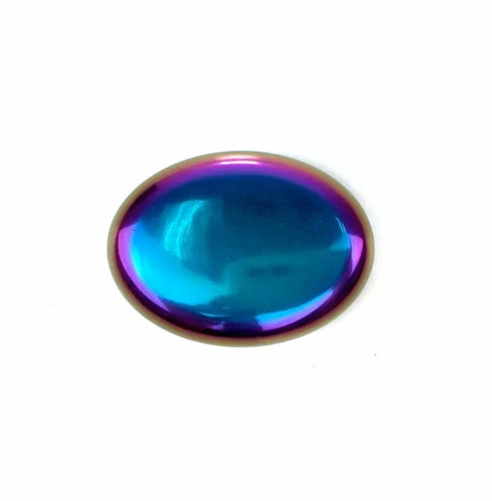 Regency ChromeX Chrome Dust Color Shift Mirror Pigment Purple Blue Gold