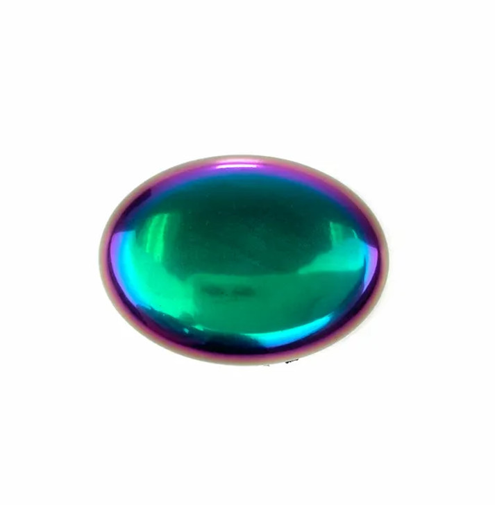 Terella ChromeX Chrome Dust Color Shift Mirror Pigment Green Blue Purple