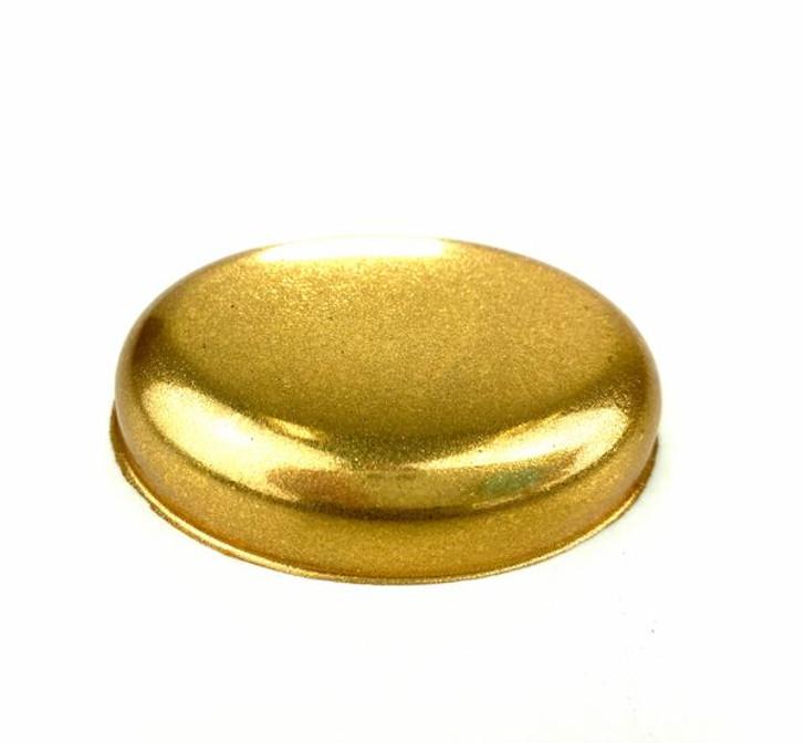Mirror Pigments - Gold