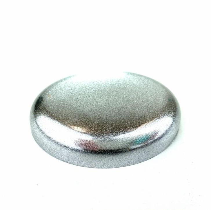 Mirror Pigments - Silver