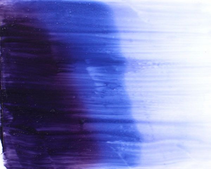 Triple Thermal Dust® - Dark Purple/Violet/Ice Blue