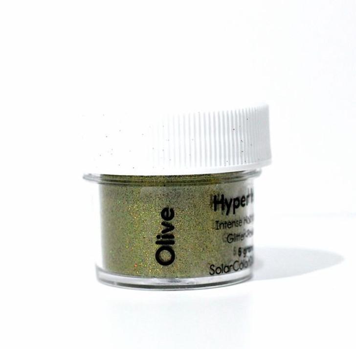 Hyper Holo® - Olive