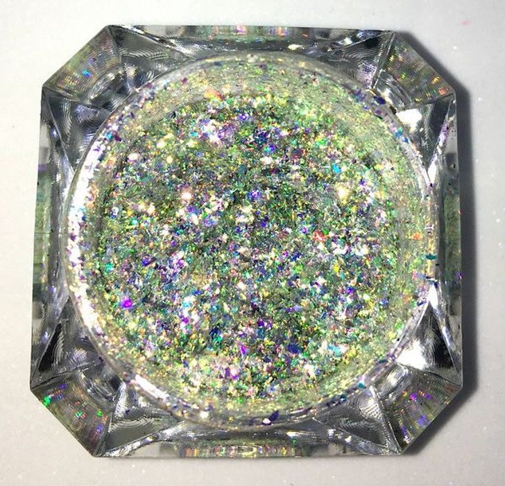 Aurora Holographic Flakes - Bootes