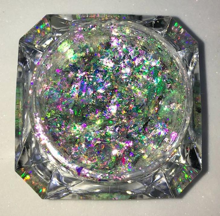 Aurora Holographic Flakes - Crux