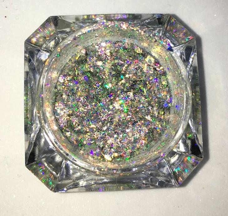 Aurora Holographic Flakes - Gemini