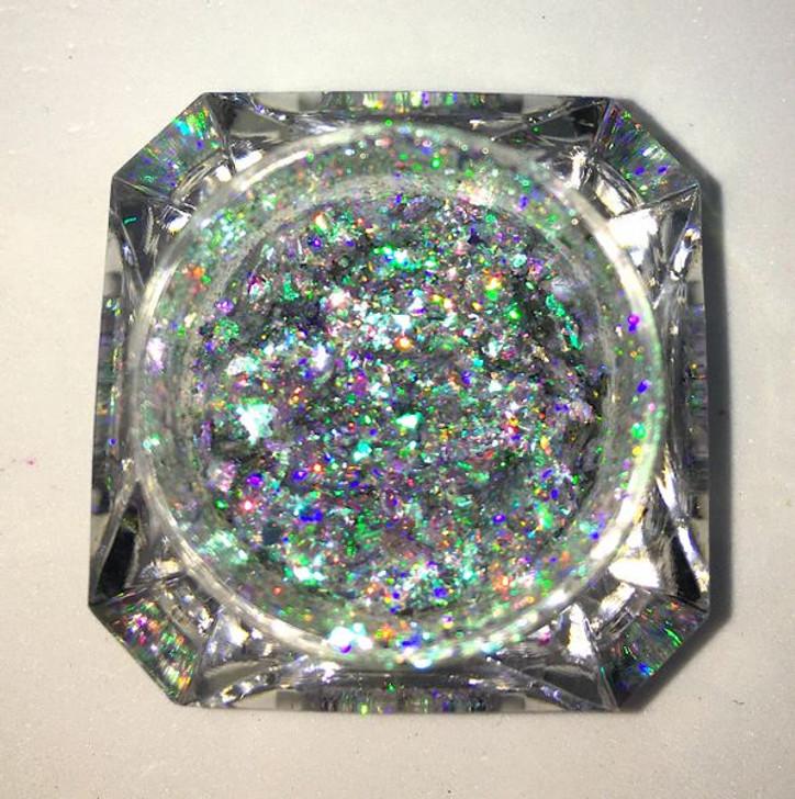 Aurora Holographic Flakes - Orion