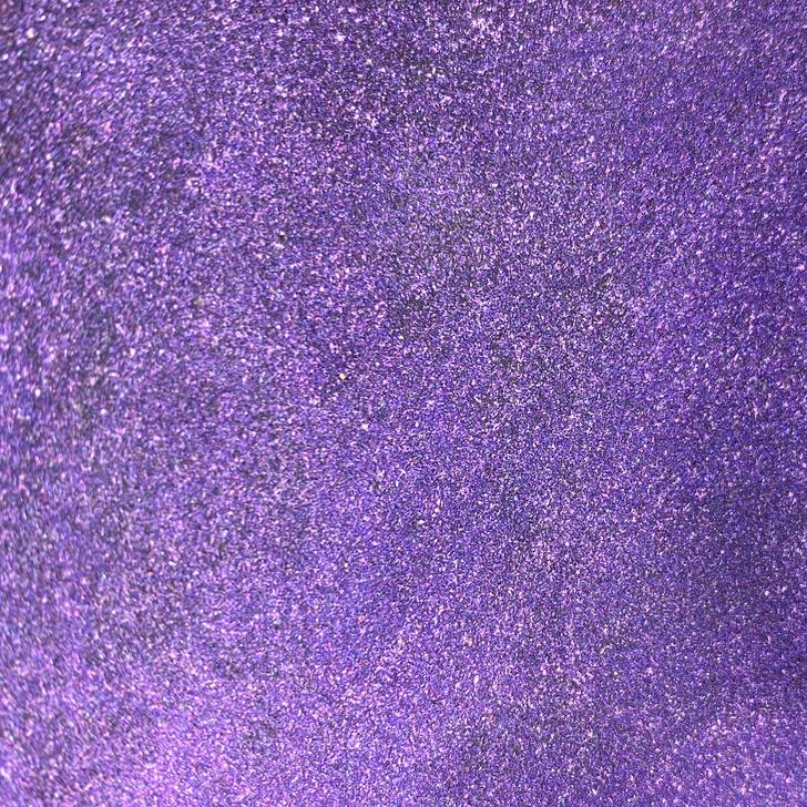 SolarColorDust.com Gem Dust Series - Opal Dust - Sparkle Purple - Purple Interference Mica Based Powder Pigment